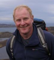 Dr David Healy
