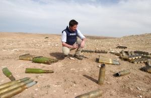 Jordanian Shells 1