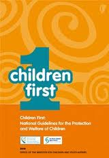 Children First Guidelines