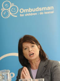 The Ombudsman for Children, Emily Logan